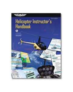 Helicopter Instructor's handbook ASA