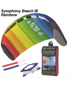 HQ Symphony Beach III 1.3 Rainbow