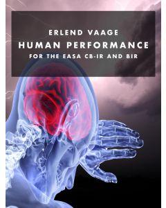 Human Performance for the EASA CB-IR and BIR