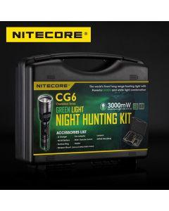 Nitecore CG6 Hunting Kit