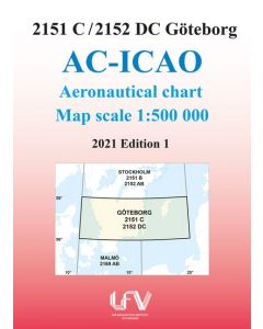ICAO Gøteborg 2021