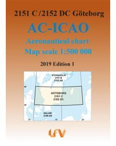 ICAO Gøteborg 2020