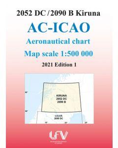 ICAO Kiruna 2021
