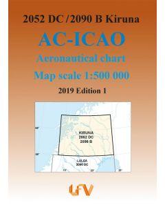 ICAO Kiruna 2020