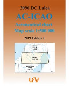 ICAO Luleå 2020