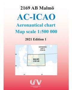ICAO Malmø 2021