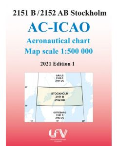 ICAO Stockholm 2021