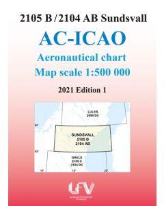 ICAO Sundsvall 2021