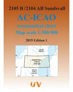ICAO Sundsvall 2020