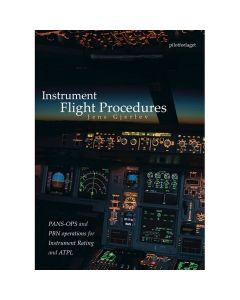 Instrument Flight Procedures Pilotforlaget