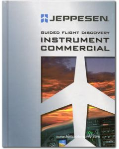 Instrument Commercial Manual jeppesen