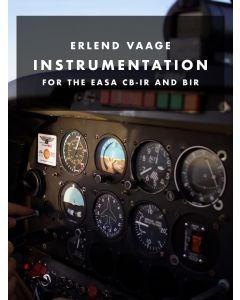 Instrumentation for EASA CB-IR and BIR