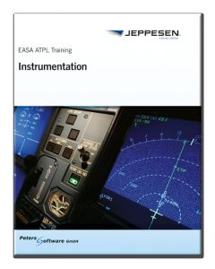 Jeppesen EASA ATPL Instrumentation