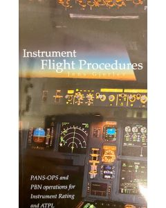 Instrument Flight Procedures Aero Forlag