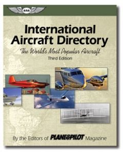ASA International Aircraft Directory