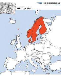 Jeppesen Airway Manual IFR SCA04 Trip Kit Standard