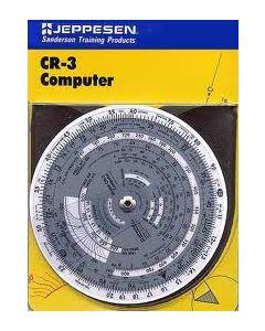 Jeppesen CR-3 Computer