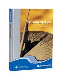 Jeppesen JAA Instrumentation vol 7