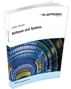 Jeppesen EASA ATPL Airframe and System
