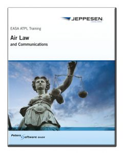 Jeppesen EASA ATPL Air Law