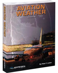 Aviation Weather Book Jeppesen
