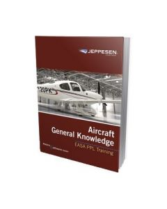 Jeppesen EASA PPL Training Aircraft General Knowledge