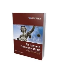 Jeppesen EASA PPL Training Air Law and Communication