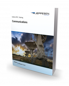 Jeppesen EASA ATPL Communication