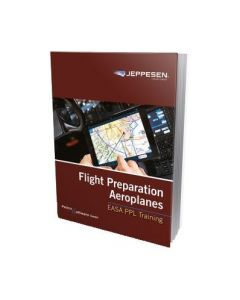 Jeppesen EASA PPL Flight Preparation Aeroplanes
