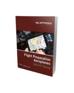 Jeppesen EASA PPL Flight Preparation Aeroplanes