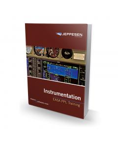 Jeppesen EASA PPL Training Instrumentation