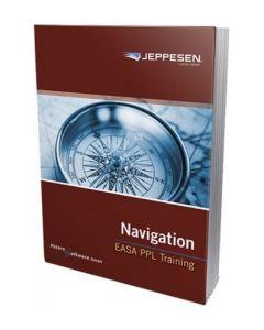Jeppesen EASA PPL Training Navigation