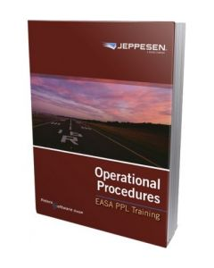 Jeppesen EASA PPL Training Operational Procedures