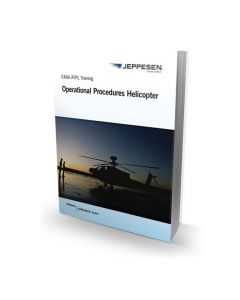 Jeppesen EASA ATPL Operational Procedures Helicopter