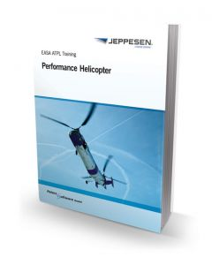 Jeppesen EASA ATPL Performance Helicopter