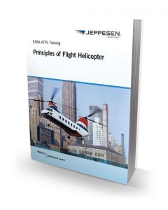 Jeppesen EASA ATPL Principles of Flight Helicopter