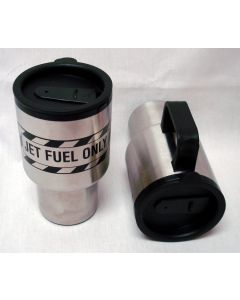 Krus JET FUEL ONLY