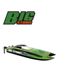 Joyway Big Storm R/C båt komplett RTR