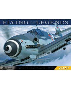 Kalender Flying Legend 2017/18