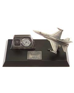 Klokke F16
