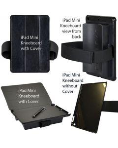 Pooleys iPad Mini 1-3 kneeboard with cover