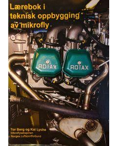 Lærebok i teknisk oppbygging av mikrofly