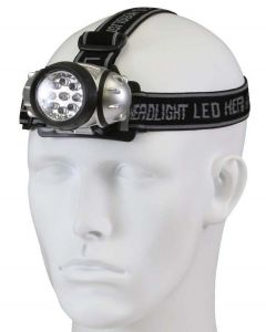 Led Headlamp 9 LED Art 227