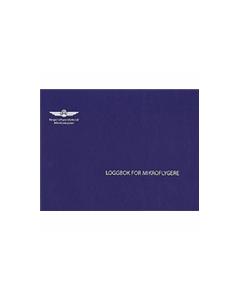 Loggbok Mikroflyger