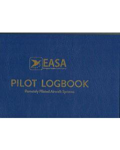 Loggbok Drone RPAS