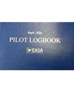 Loggbok JAR-FCL/EASA liten
