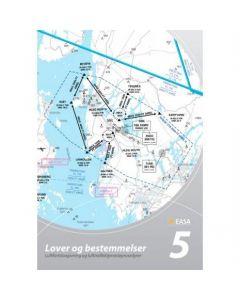 Lover og Bestemmelser ppl Ny utgave 2015