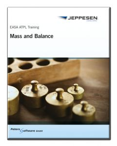 Jeppesen EASA ATPL Mass and Balance