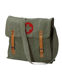 Rothco Vintage Canvas Medic Bag 9141
