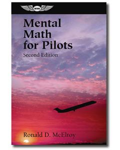 Mental Math for Pilots ASA